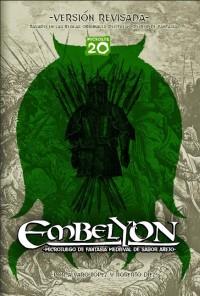 Embelyon - Edición Revisada