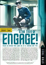 Star Trek Engage!